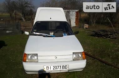 ЗАЗ 110557  2004