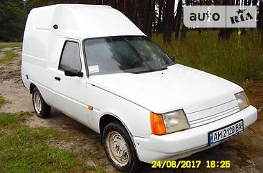 ЗАЗ 11055  2009