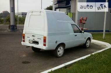 ЗАЗ 11055  2002
