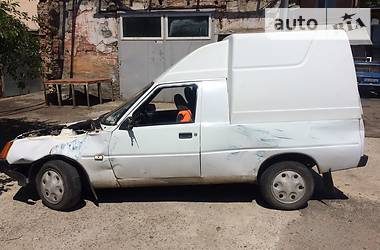 ЗАЗ 1122 Таврия  2005