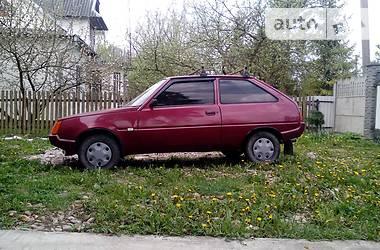 ЗАЗ 1122 Таврия  1998
