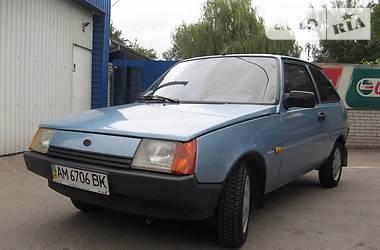 ЗАЗ 1122 Таврия  2002