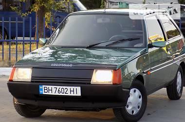 ЗАЗ 1122 Таврия   2008