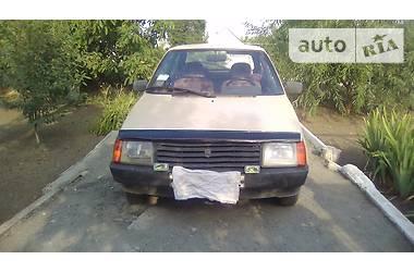 ЗАЗ 1122 Таврия  1996