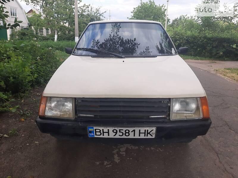 ЗАЗ 1140