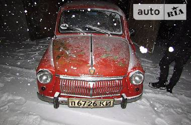 ЗАЗ 965  1969