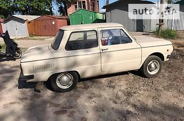ЗАЗ 968  1987