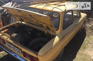 ЗАЗ 968 968m 1990