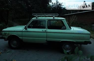 ЗАЗ 968 M 1987