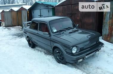 ЗАЗ 968  1972