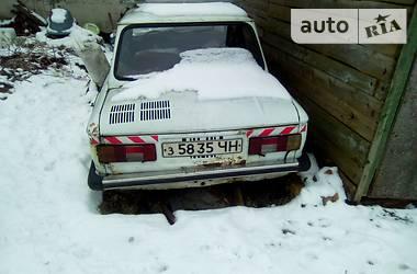 ЗАЗ 968 м 005 1986