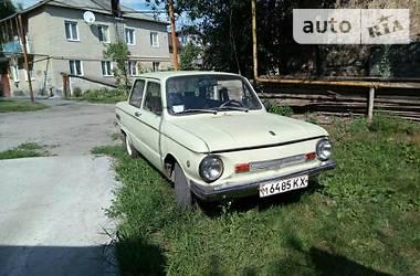 ЗАЗ 968 М 1990