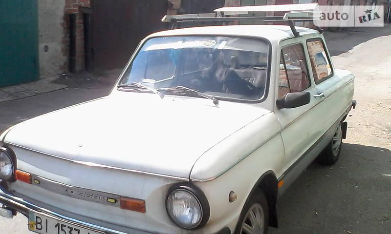 ЗАЗ 969