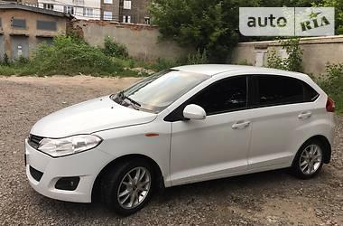 ЗАЗ Forza Luxury 2011