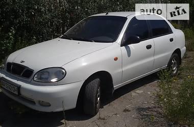 ЗАЗ Sens T13110 2003