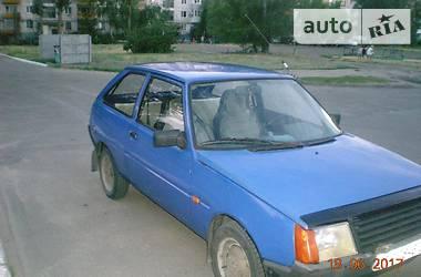 ЗАЗ Таврия-Нова  2001