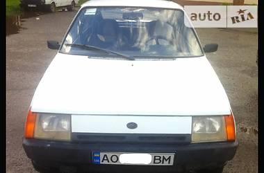 ЗАЗ Таврия-Нова 110206 1998