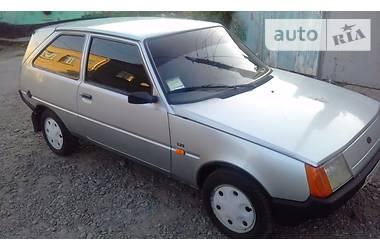 ЗАЗ Таврия-Нова  2003