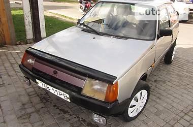 ЗАЗ Таврия-Нова  1998