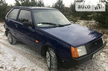 ЗАЗ Таврия-Нова 1,2 S 1998