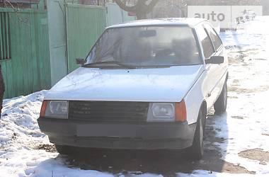 ЗАЗ Таврия-Нова  1996