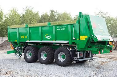 ZDT RM M3310-Mega33 2017