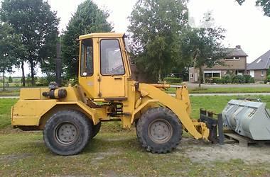 Zettelmeyer ZL 801 1988