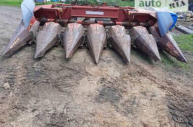 Цены Geringhoff Жатка для уборки кукурузы