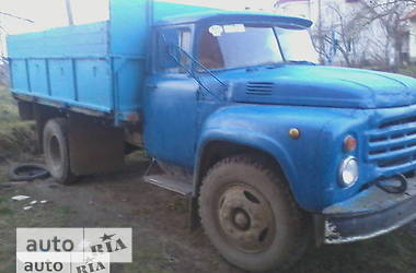 ЗИЛ 130  1992