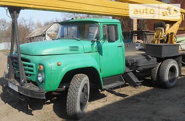 ЗИЛ 130 ВС-22 1989