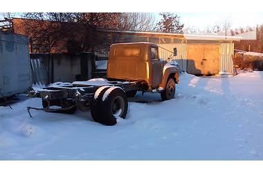 ЗИЛ 130 грузовик 1994