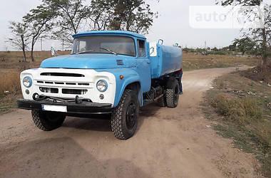 ЗИЛ 130  1988