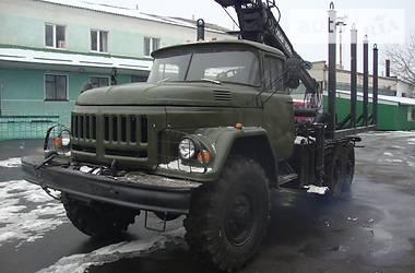ЗИЛ 131  1991