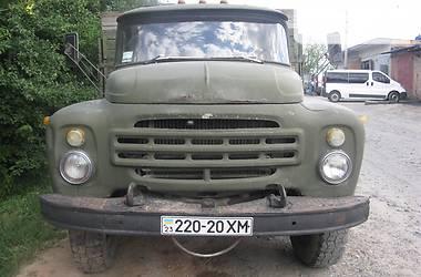ЗИЛ 431610  1996