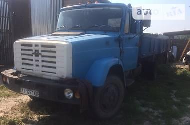 ЗИЛ 4331  1992