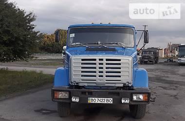 ЗИЛ 4331  1993