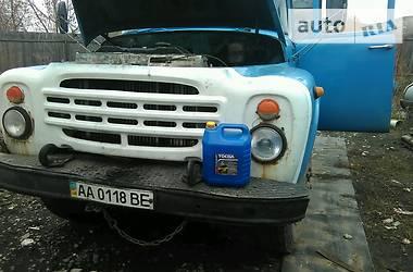 ЗИЛ 45023  1986