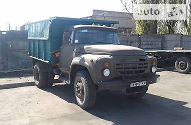 ЗИЛ 45023  1988