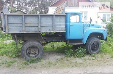 ЗИЛ 4502 ЗИЛММЗ-45-02  1991