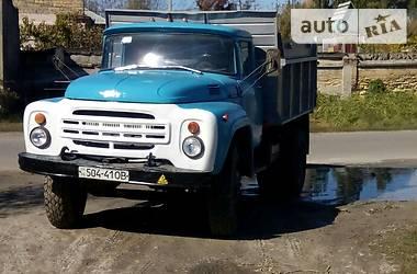 ЗИЛ 4502  1991