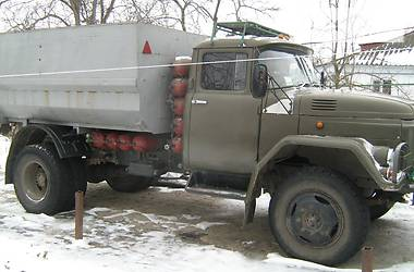 ЗИЛ 4505  1988
