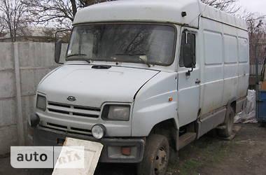 ЗИЛ 5301 (Бычок)  1994
