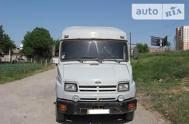 ЗИЛ 5301 (Бычок)  2000