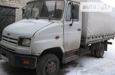 ЗИЛ 5301 (Бычок)  2005