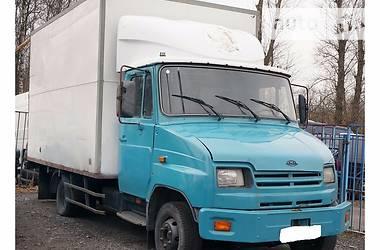 ЗИЛ 5301 (Бычок)  2008