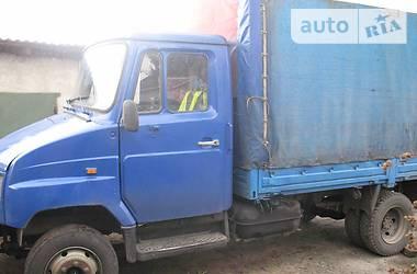 ЗИЛ 5301 (Бычок)  1999