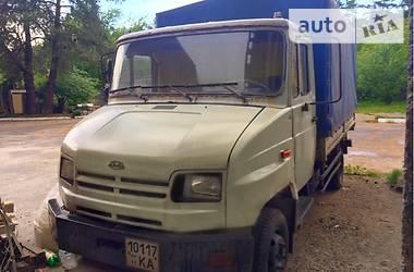 ЗИЛ 5301 (Бычок)  2001