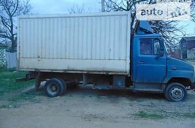 ЗИЛ 5301 (Бычок)  1998