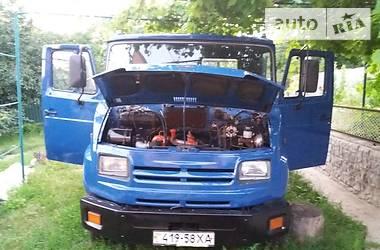 ЗИЛ 5301 (Бычок)  2006