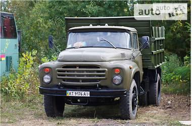 ЗИЛ ММЗ 4502  1992